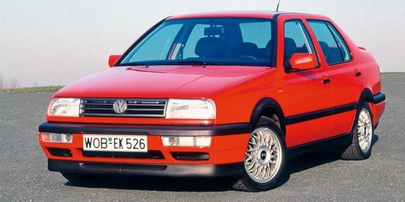 VW Jetta MK3 (1992-1998)