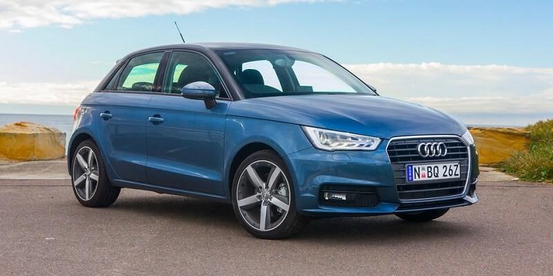 Audi A1 8X (2010-Now)