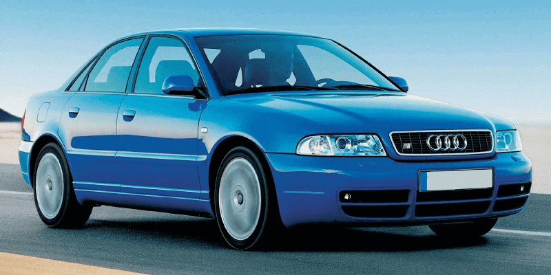 Audi A4 B5 (1995-2001)