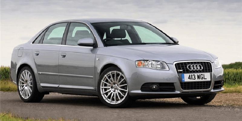 Audi A4 B7 (2005-2008)