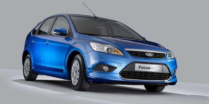 Ford Focus MK2 (2004-2010)