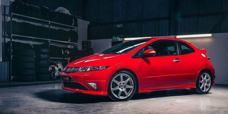 Honda Civic FN2 (2006-2011)