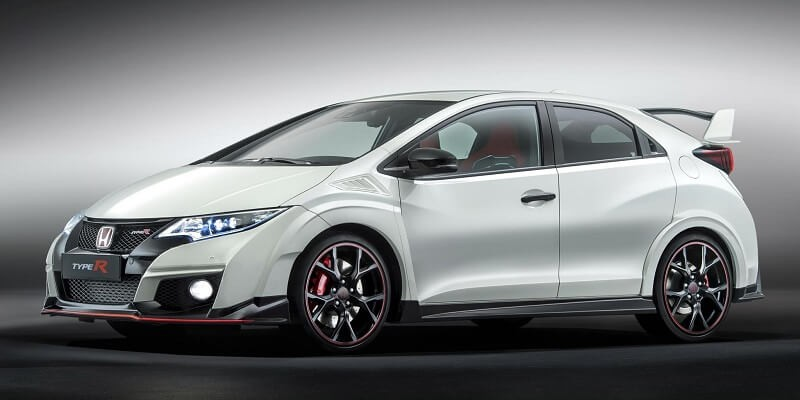 Honda Civic FK2 (2012-2015)