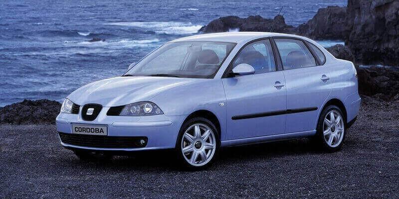 Seat Cordoba 6L (2002-2009)