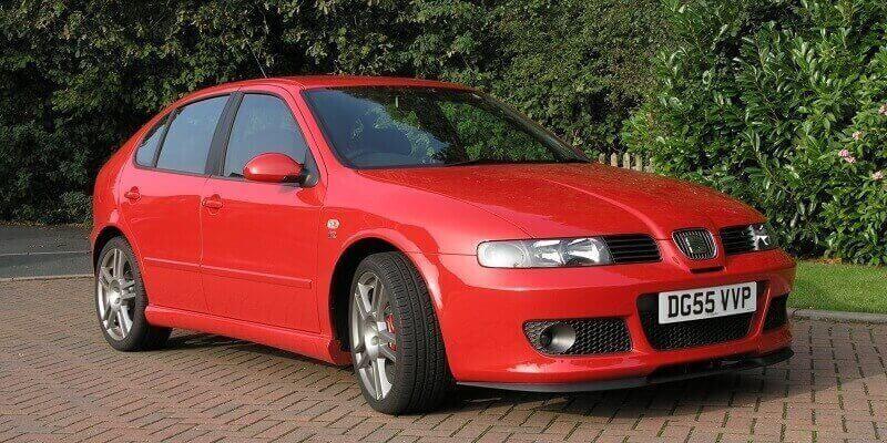 Seat Leon 1M (1999-2005)