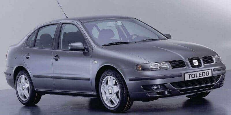 Seat Toledo 1M (1998-2005)