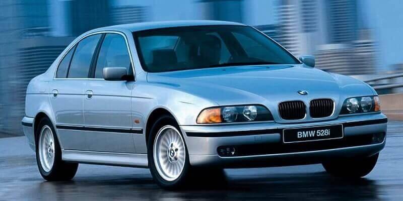 BMW 5 Series E39 (1995-2004)